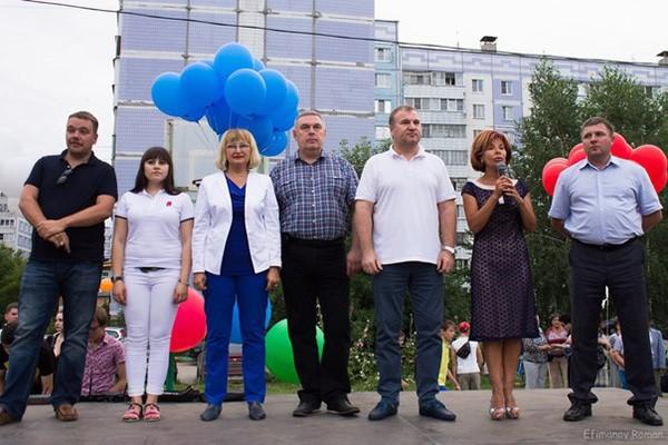 В Рязани закипели страсти... или АГИТ-ВСТРЕЧА ЖИТЕЛЕЙ С ДЕПУТАТАМИ 532741_900