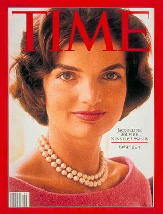 О Жаклин Кеннеди. Завершающий пост.