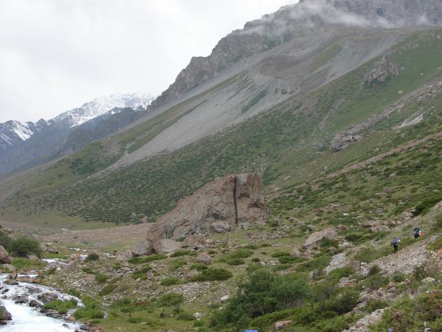 Камень Джорташ