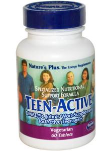 Антидепрессант для подростков