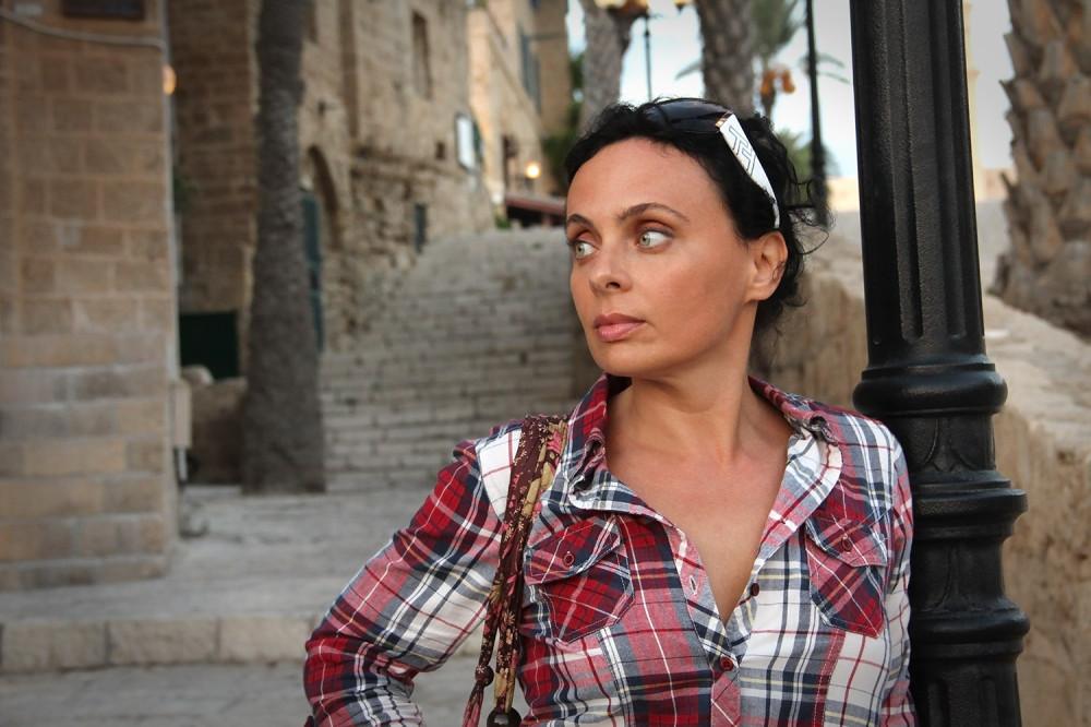 Марина Хайфа