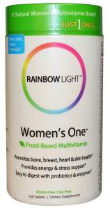 Мультивитамины для женщин