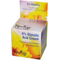 Крем с гликолевой кислотой