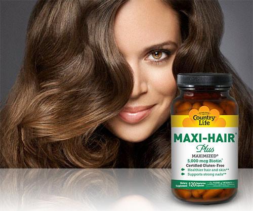 Посоветуйте витамины для ногтей волос и кожи