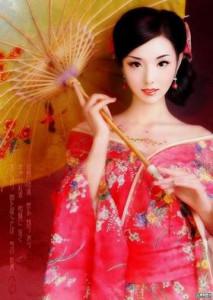 Японка_молодость