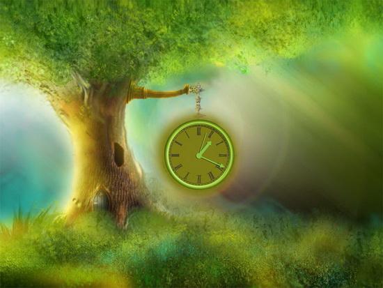 Дерево вечной жизни
