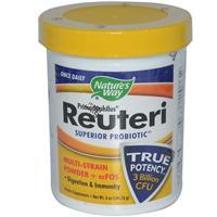 Пробиотики Reuteri