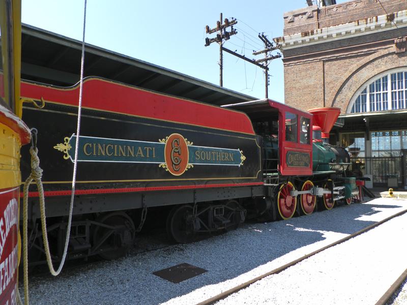Чатануга 2615