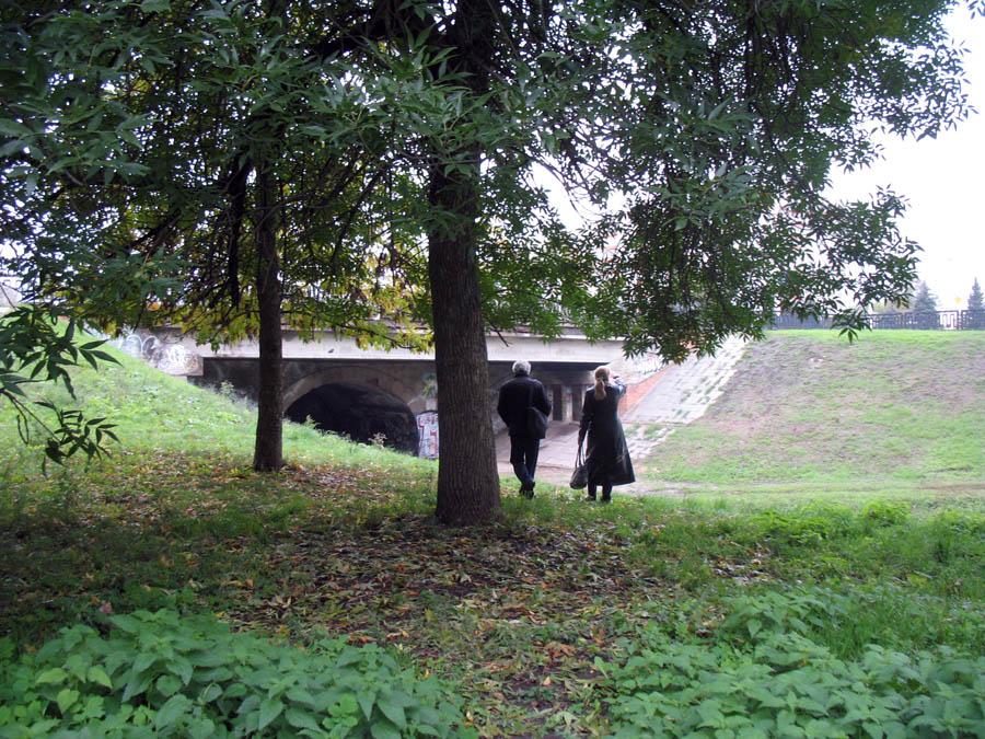 5. Державинский мост