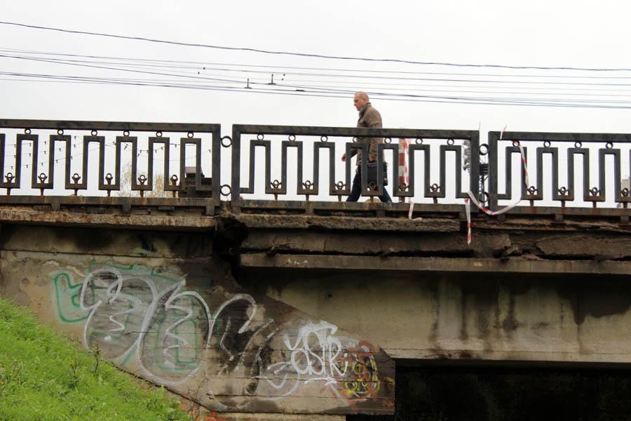 11. Державинский мост