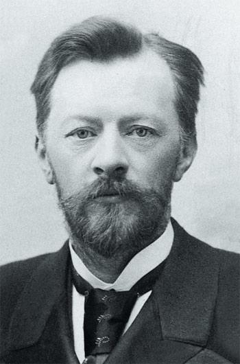 Владимир Григорьевич Шухов (1853-1939)