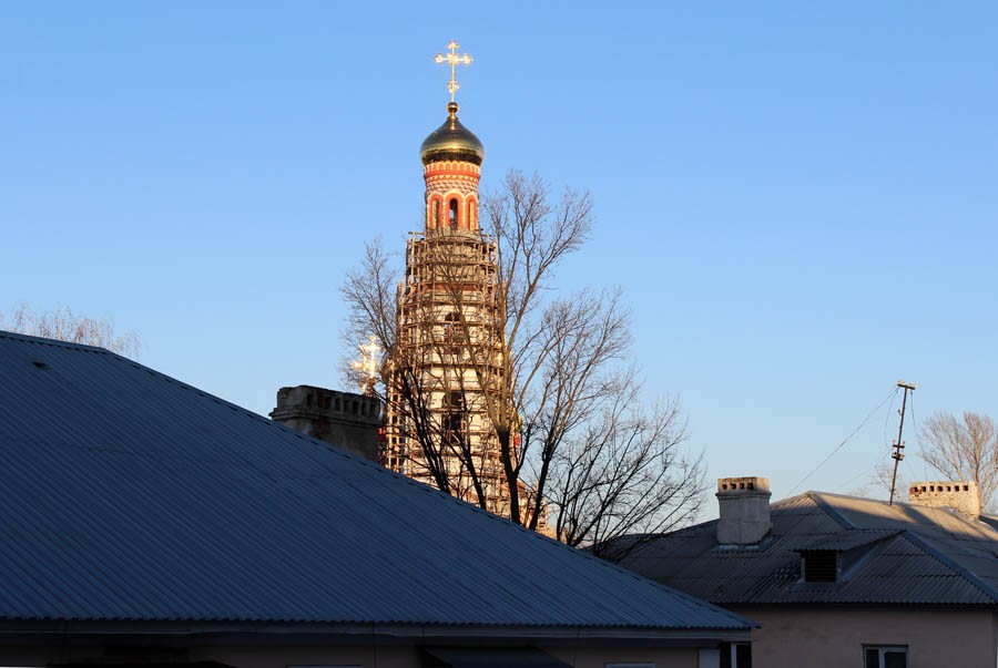 В день Торжества православия
