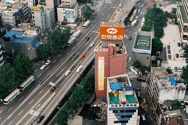 Сеул 1