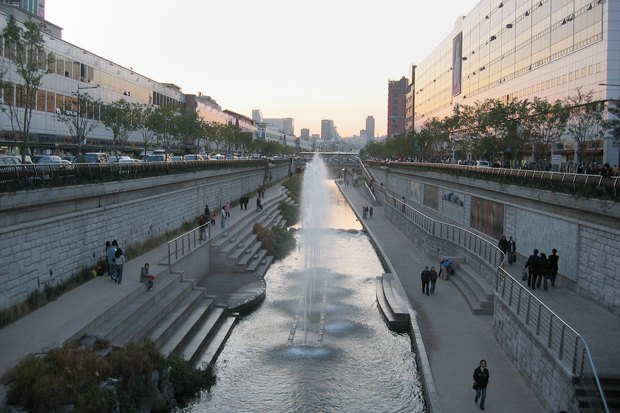 Сеул 12