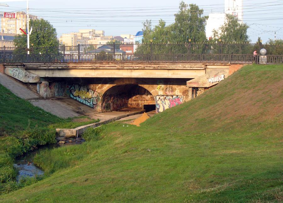 Державинский мост
