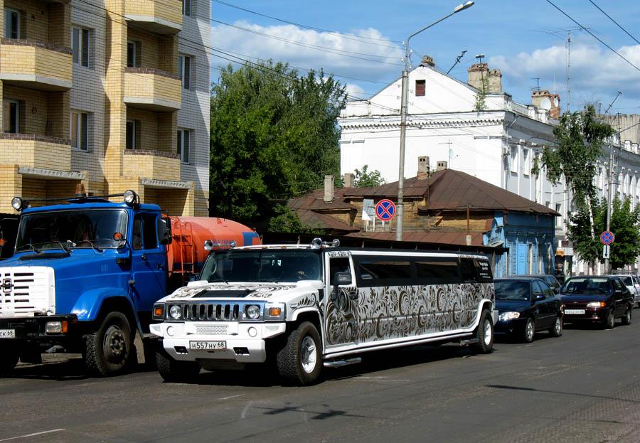 2 На Московской