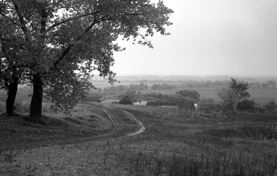 Село Софьинка. Фото 2005 г.
