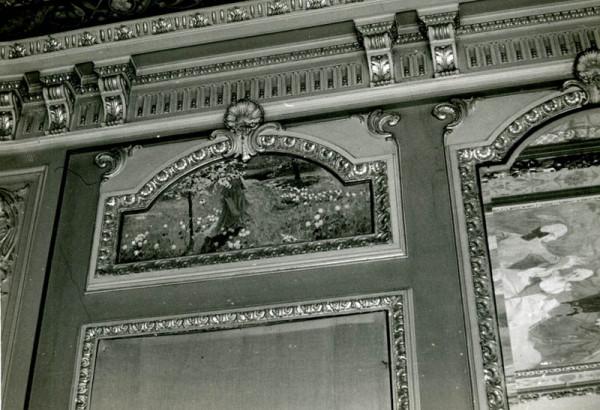 Особняк Асеева. Рассказово Тамбовской области. Фото 1980-х гг.