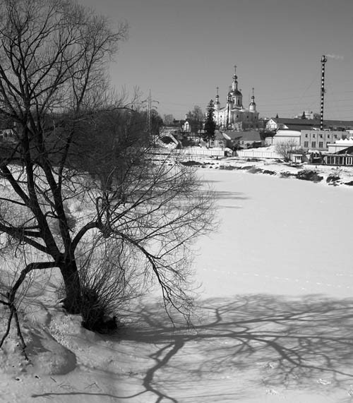 2. Вид на тамбовский собор. Фото А.В
