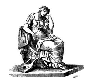 Иллюстрация к стихотворениям Г.Р. Державина. 1862