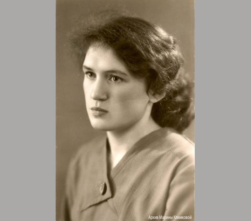 Нина Ивановна Хитёва