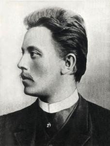 Михаил Андреевич Боратынский. Фото 1880-х гг.