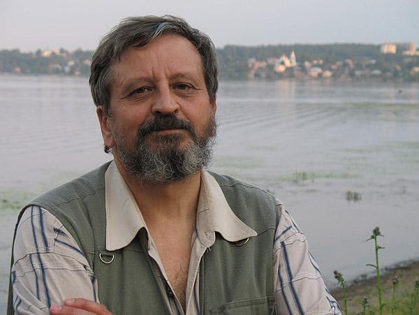 Юрий Дмитриевич Рыков. Фото 2009 года