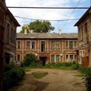 Тамбов, ул. М. Горького, 49