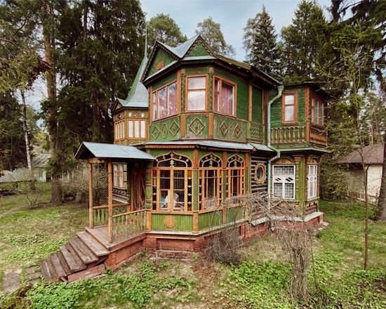 Фото: Федор Савинцев