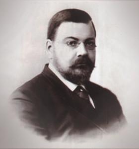 Николай Владимирович Султанов. Фото конца XIX в.