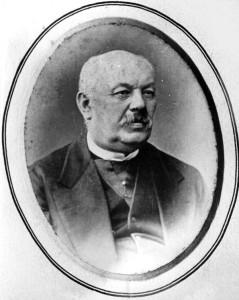 Андрей Ильич Боратынский