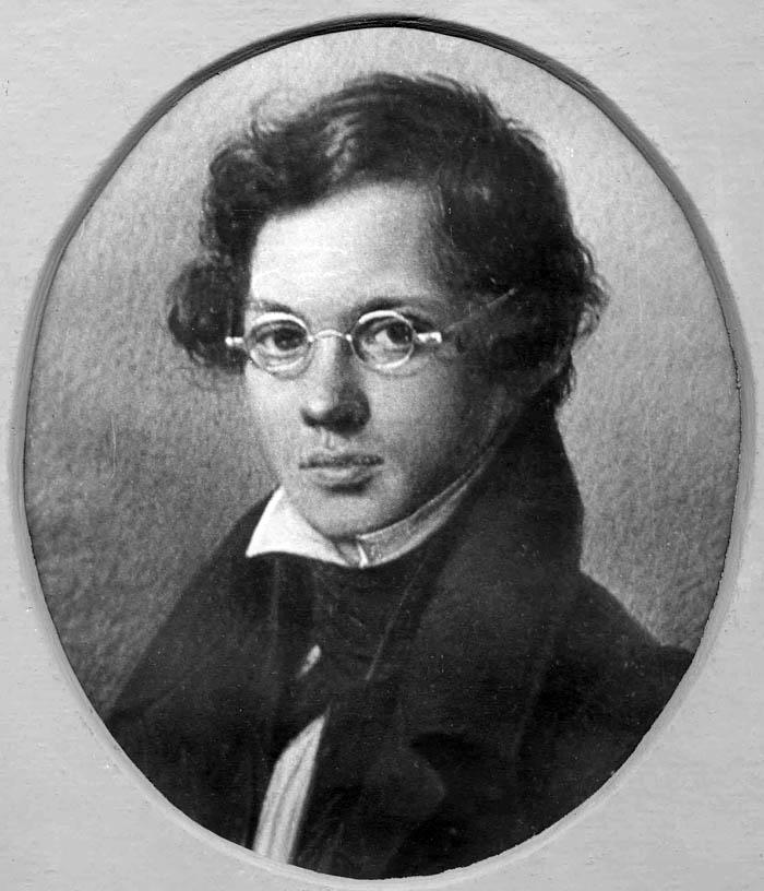 Портрет С.А. Боратынского. 1830-е гг.