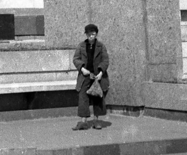 В Тамбове. Фото 1949 г.