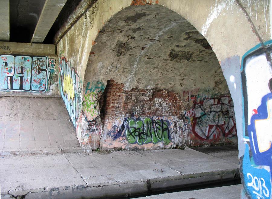 Державинский мост 21