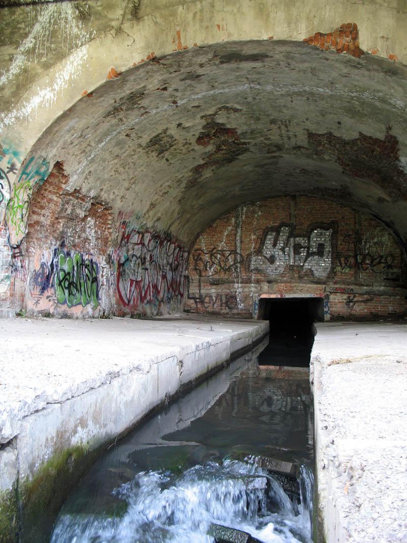 Державинский мост 23