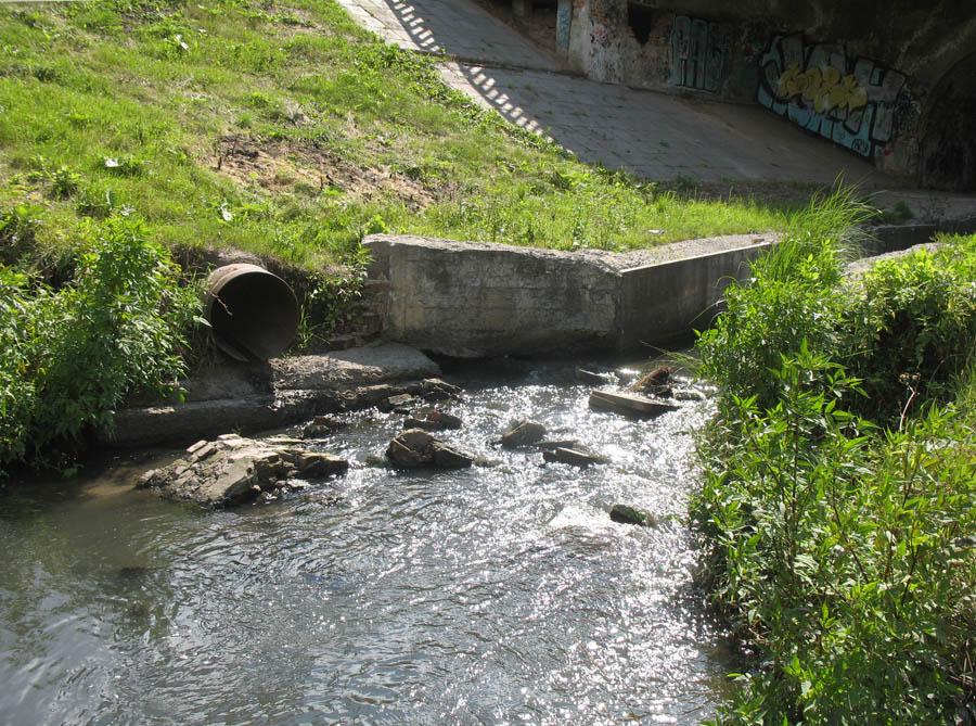 Державинский мост 25