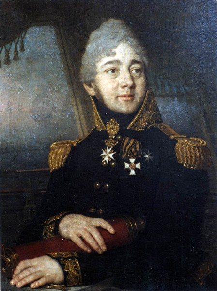 1. Илья Боратынский