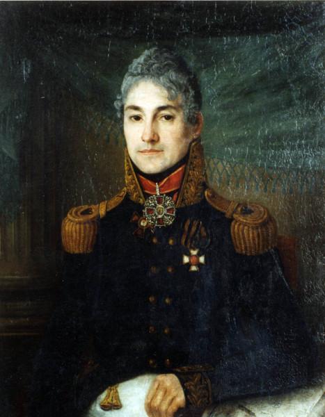 4. Петр Боратынский