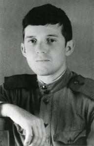 Александр Дмитриевич Кугушев. Фото 1969 г.