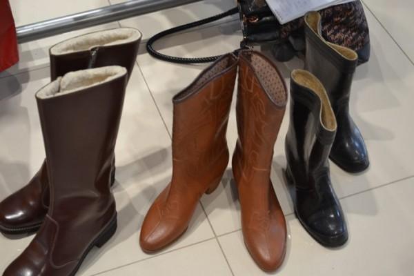 сов. обувь
