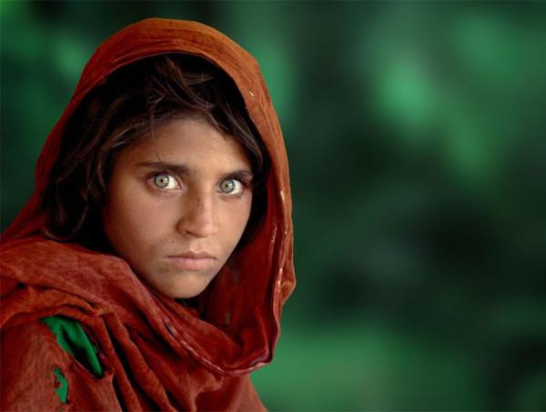 девочки с зелеными глазами голые