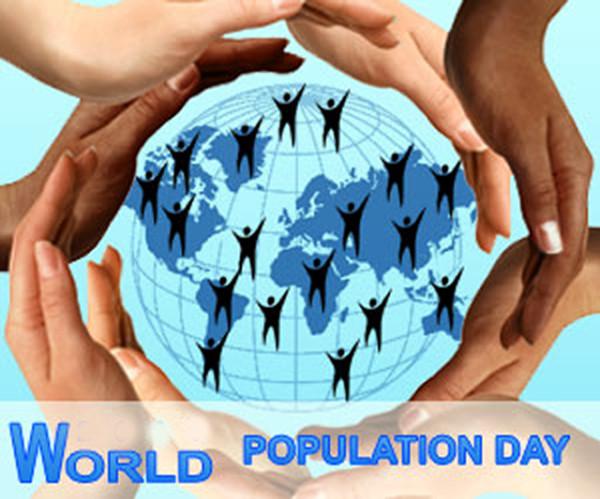 Картинки по запросу Всемирный день народонаселения (World Population Day) картинки