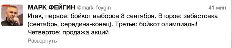 Фейгин-1