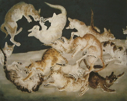cats猫(闘争)1940