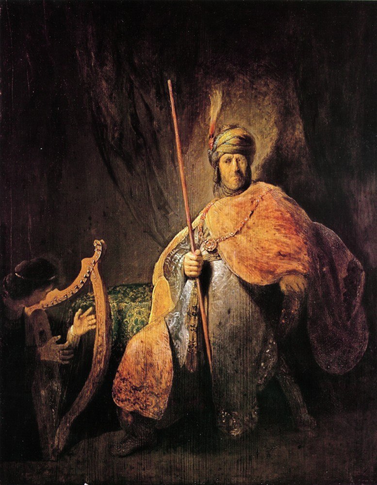 Saul_and_David_rembrandt