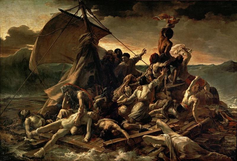 1024px-JEAN_LOUIS_THÉODORE_GÉRICAULT_-_La_Balsa_de_la_Medusa_(Museo_del_Louvre,_1818-19).jpg