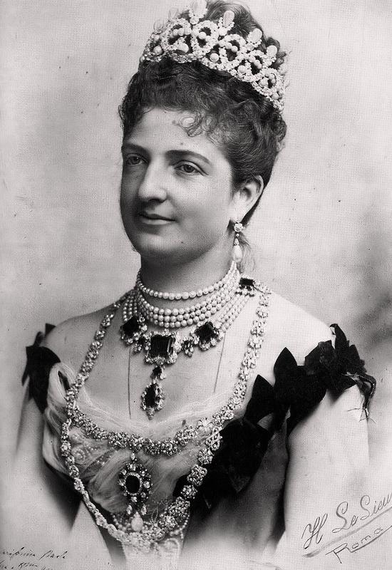 маргарита королева день рождения