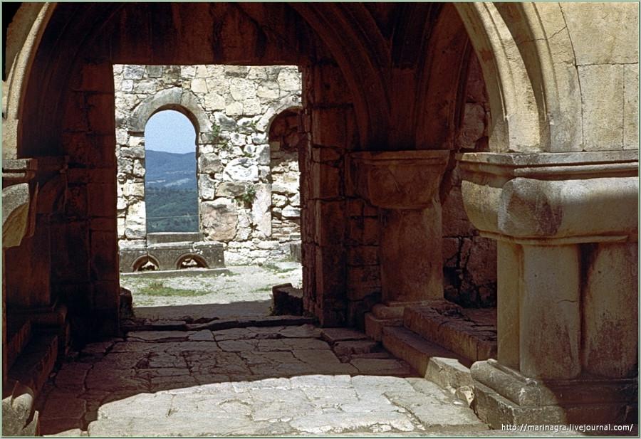 Путешествия по СССР. Грузия. Часть 6. Древние храмы  Кутаиси и старый Батуми -