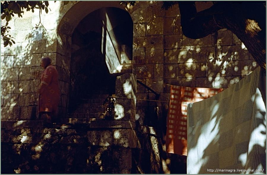 Путешествия по СССР. Абхазия. Часть 2. Кавказская Ривьера - потерянный рай. Гагре, Смецкий, Гульрипше, Гагрипш, Временная, принц, санатория, Абхазии, когда, корпус, время, здания, Сухума, побережье, гостиницы, Гагры, Набережная, Агудзере, модерна, Гостиница
