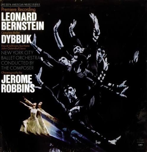 Leonard-Bernstein-Dybbuk---Sealed-539876